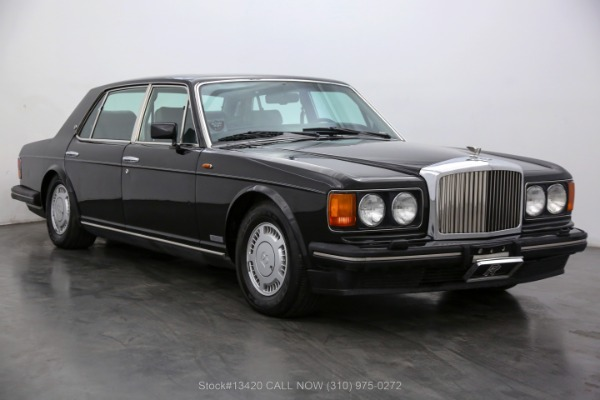 1994 Bentley Brooklands Long Wheel Base