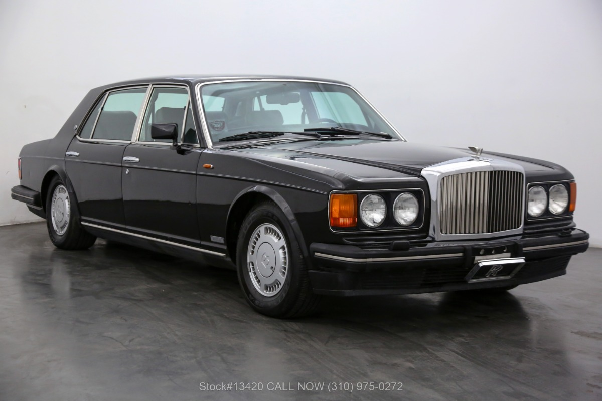 Used 1994 Bentley Brooklands Long Wheel Base  | Los Angeles, CA