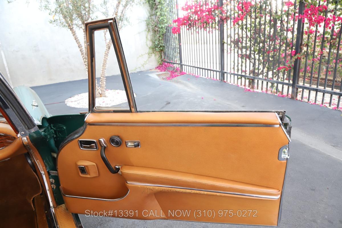 Used 1969 Mercedes-Benz 280SE Cabriolet   Los Angeles, CA