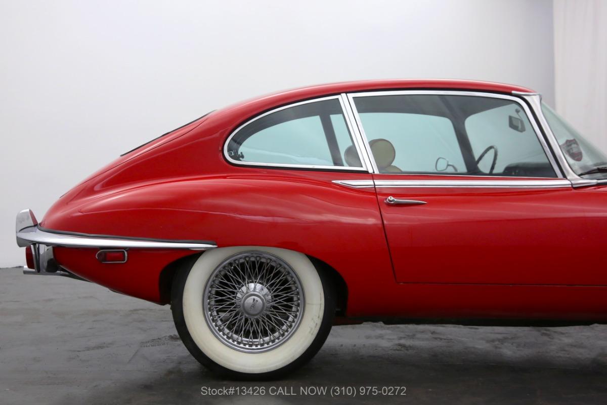 Used 1969 Jaguar XKE 2+2  | Los Angeles, CA
