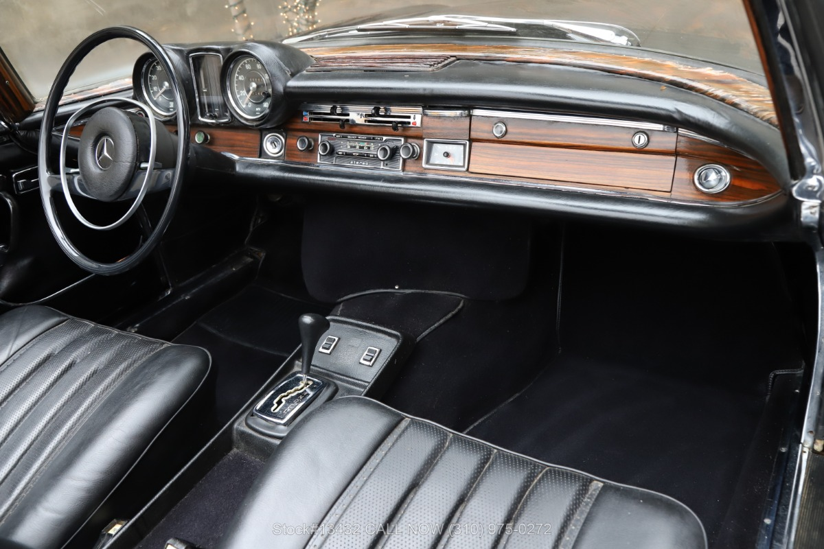 Used 1971 Mercedes-Benz 280SE Cabriolet | Los Angeles, CA