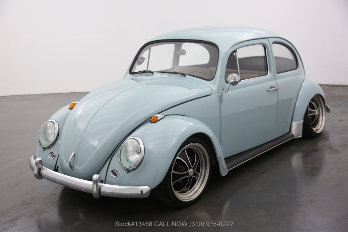 Used 1960 Volkswagen Beetle  | Los Angeles, CA