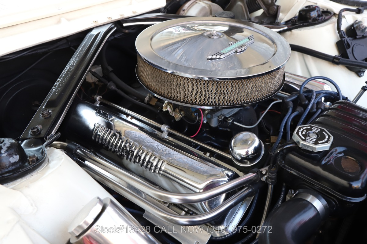Used 1963 Ford Thunderbird Convertible   Los Angeles, CA