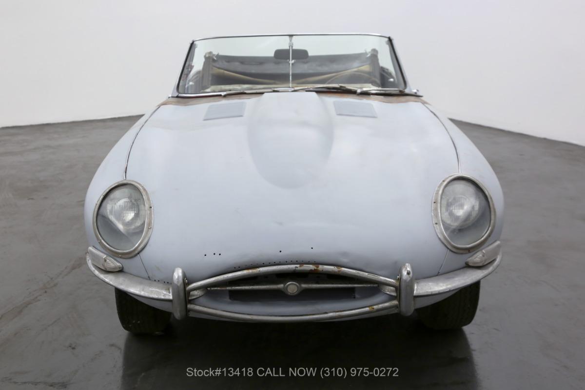 Used 1963 Jaguar XKE Roadster   Los Angeles, CA