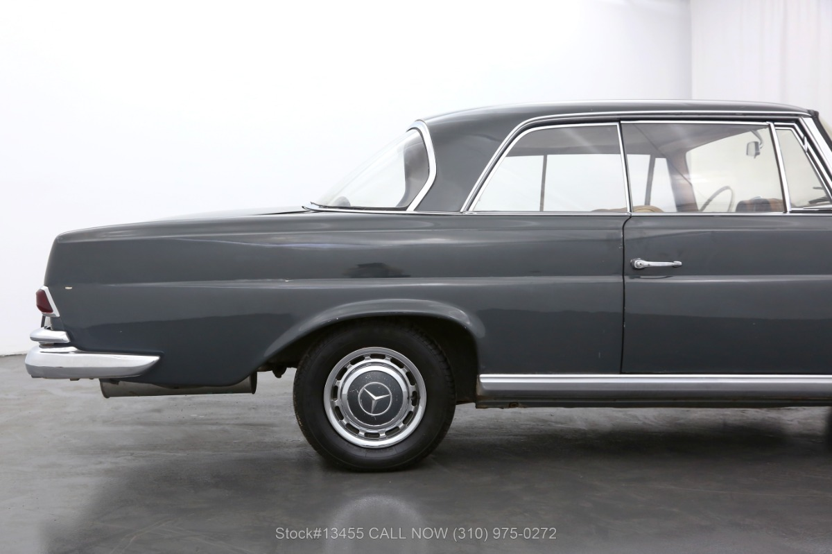 Used 1962 Mercedes-Benz 220SEB Coupe | Los Angeles, CA