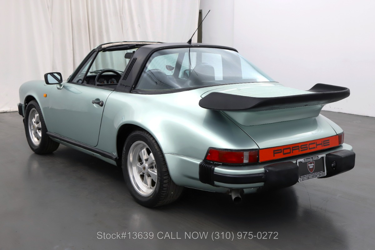 Used 1975 Porsche 911S Targa | Los Angeles, CA