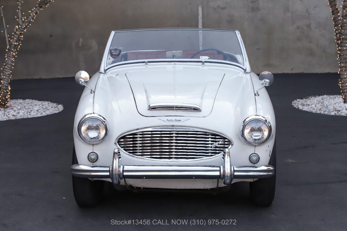 Used 1958 Austin-Healey 100-6 BN4 Convertible Sports Car   Los Angeles, CA