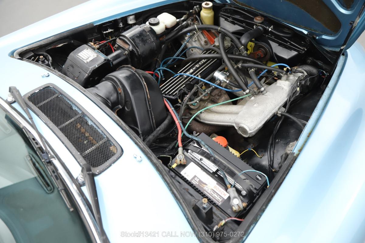 Used 1972 Volvo P1800E  | Los Angeles, CA