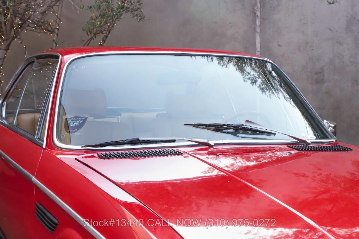Used 1974 BMW 3.0CS    Los Angeles, CA
