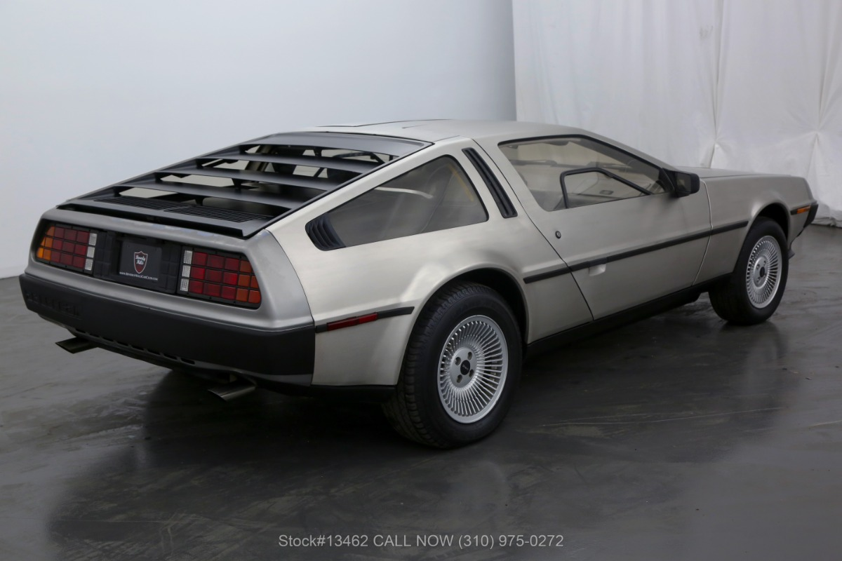 Used 1982 DeLorean DMC-12  | Los Angeles, CA