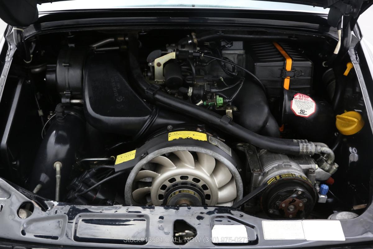 Used 1991 Porsche 964 Carrera 4 Coupe | Los Angeles, CA