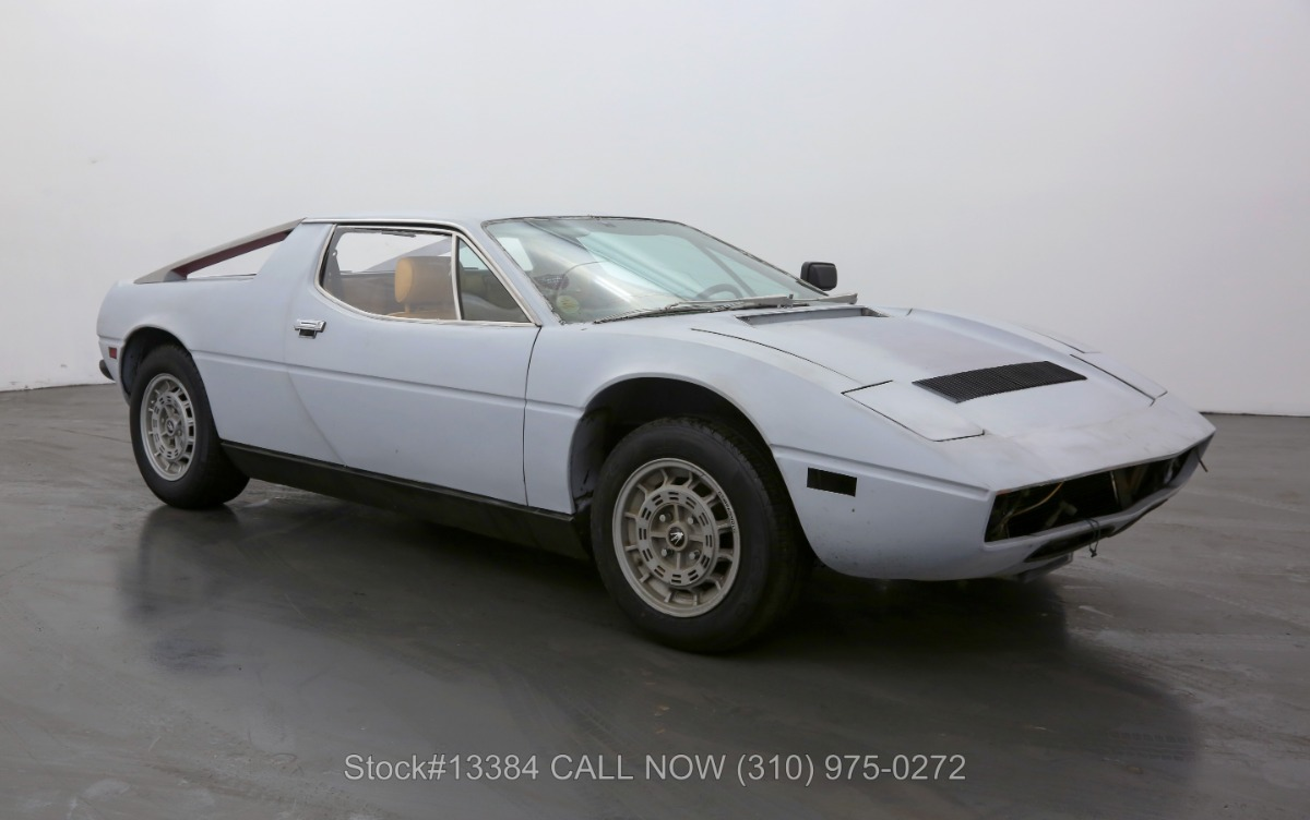 Used 1980 Maserati Merak SS  | Los Angeles, CA