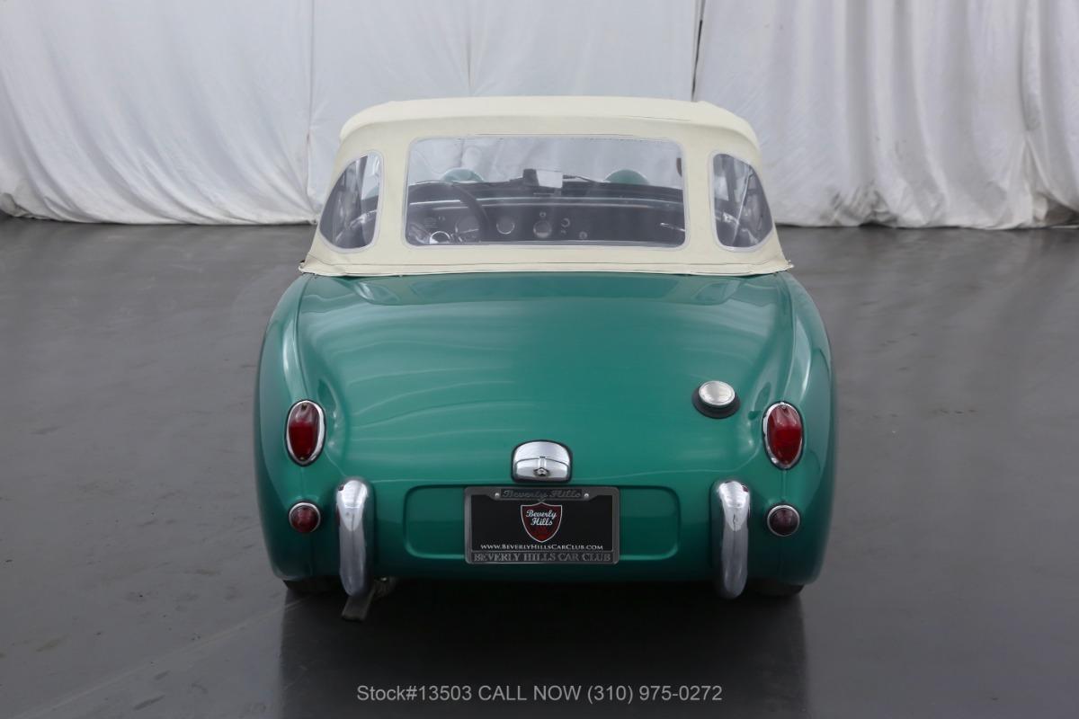 Used 1961 Austin-Healey Bug Eye    Los Angeles, CA