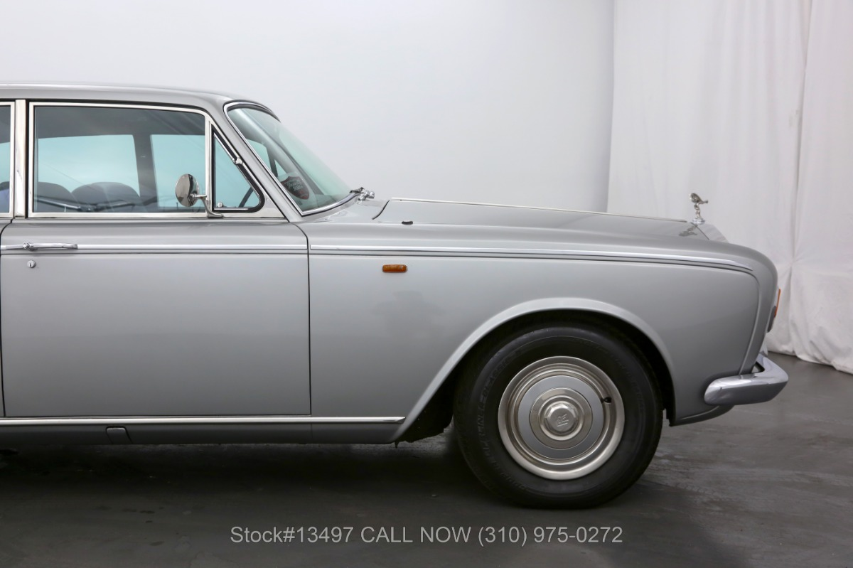 Used 1968 Rolls Royce Silver Shadow    Los Angeles, CA