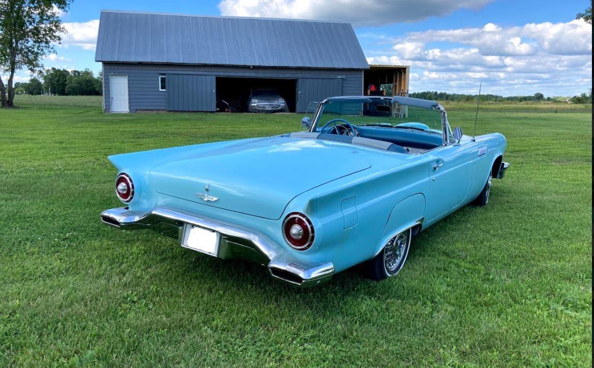 Used 1957 Ford Thunderbird  | Los Angeles, CA