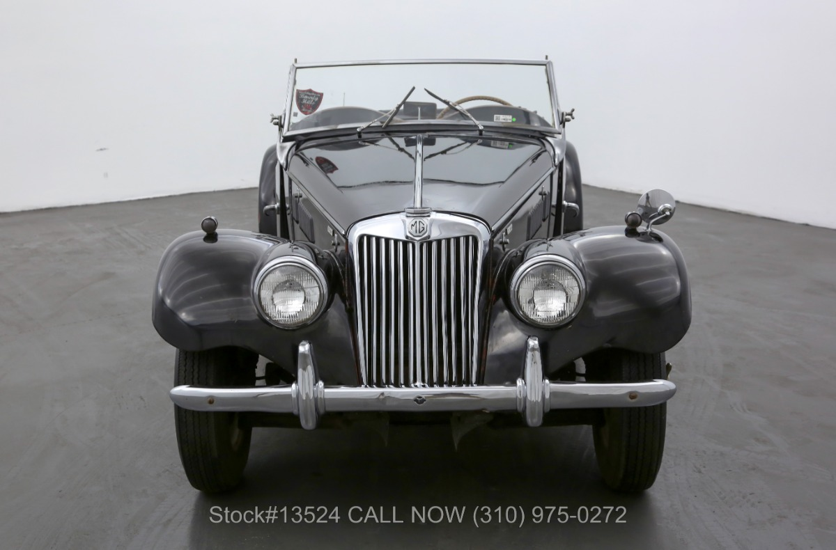 Used 1954 MG TF 1500  | Los Angeles, CA