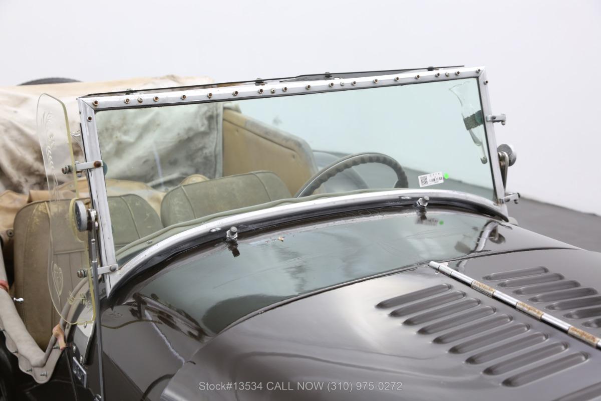 Used 1967 Excalibur Phaeton SS Series I    Los Angeles, CA