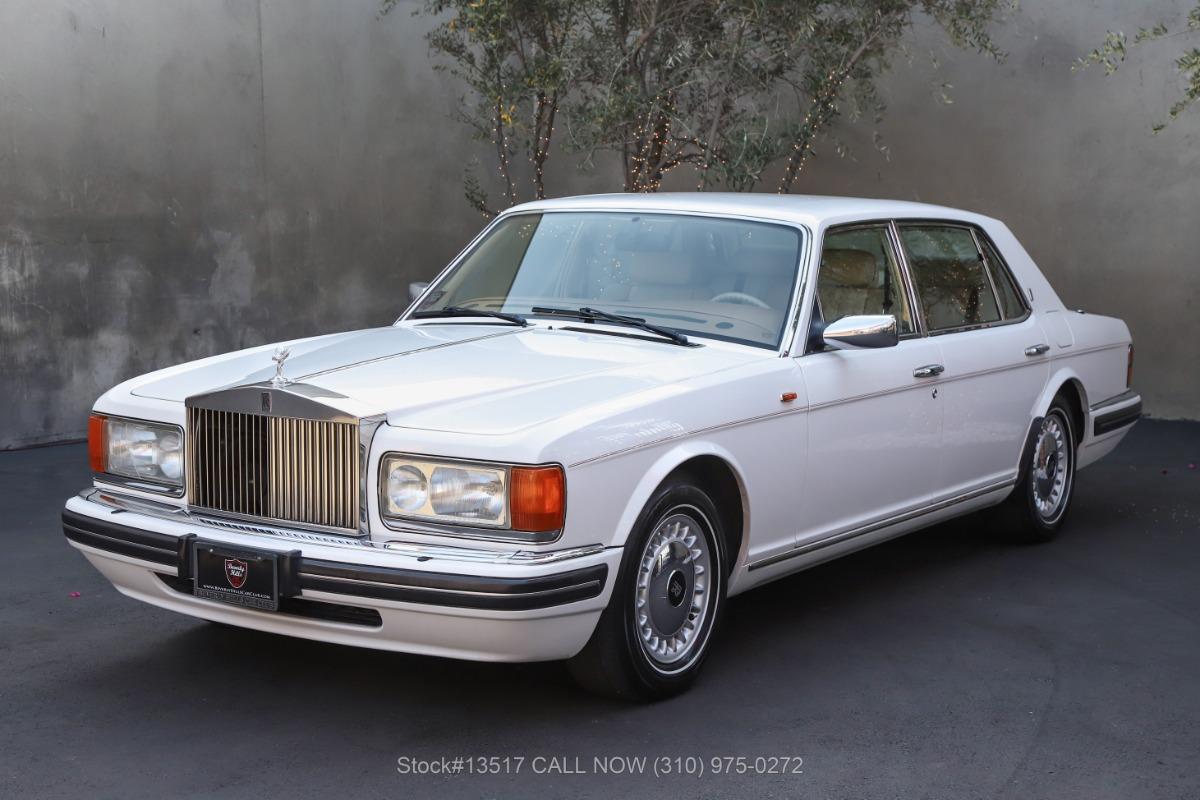 Used 1997 Rolls Royce Silver Spur  | Los Angeles, CA