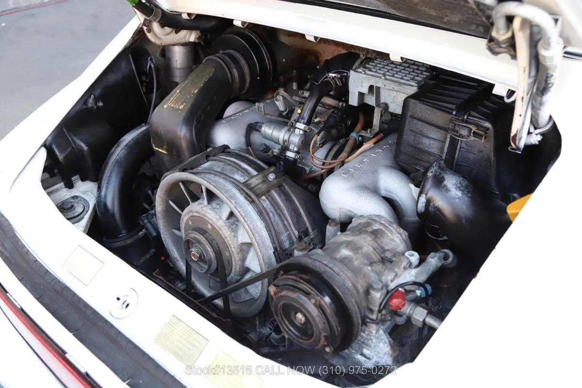 Used 1986 Porsche Carrera Coupe   Los Angeles, CA