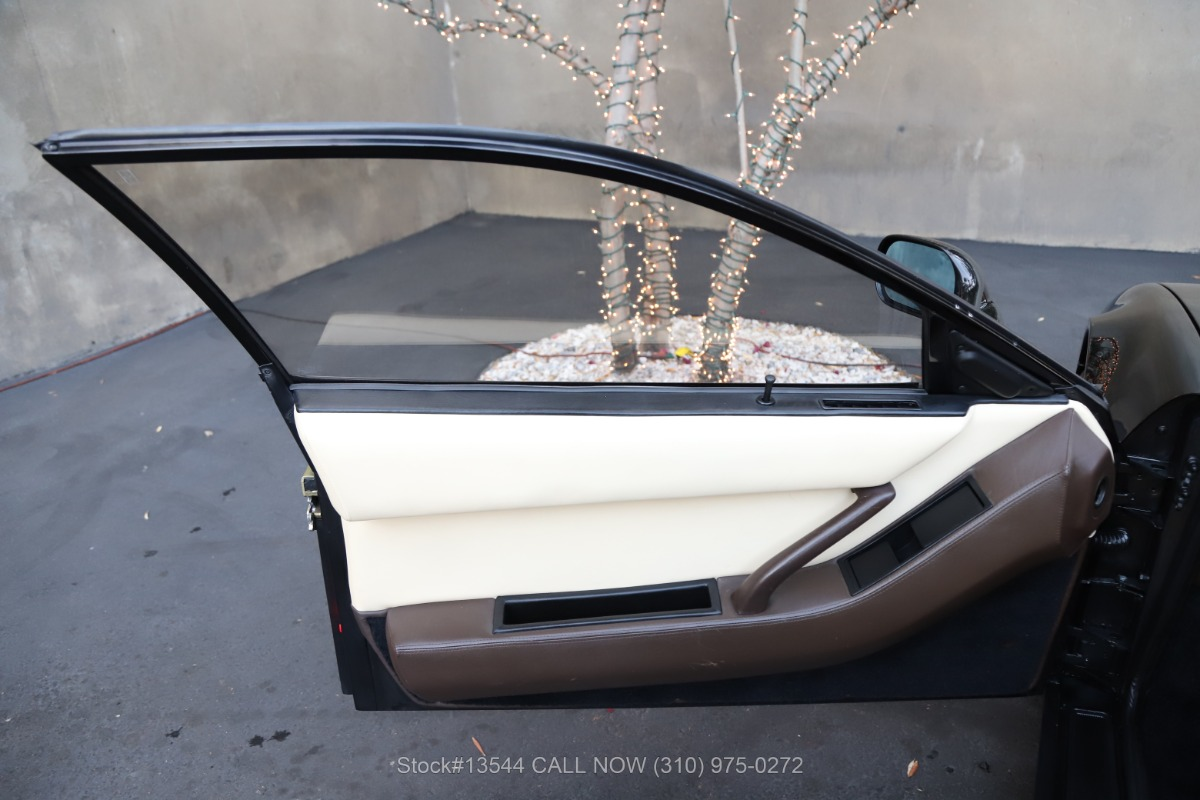 Used 1989 Ferrari Testarossa  | Los Angeles, CA