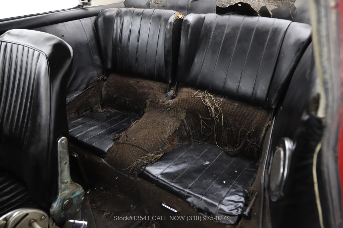 Used 1963 Porsche 356B Coupe | Los Angeles, CA