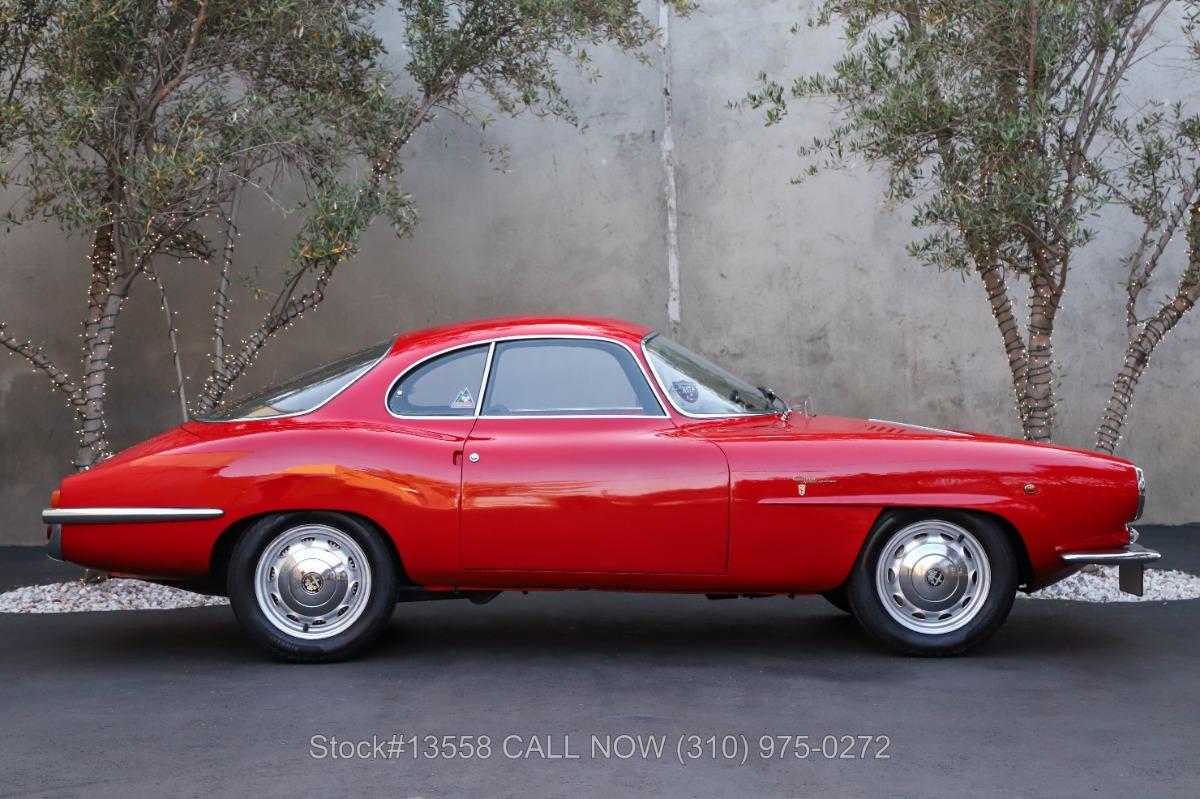 Used 1962 Alfa Romeo Giulietta Sprint Speciale  | Los Angeles, CA
