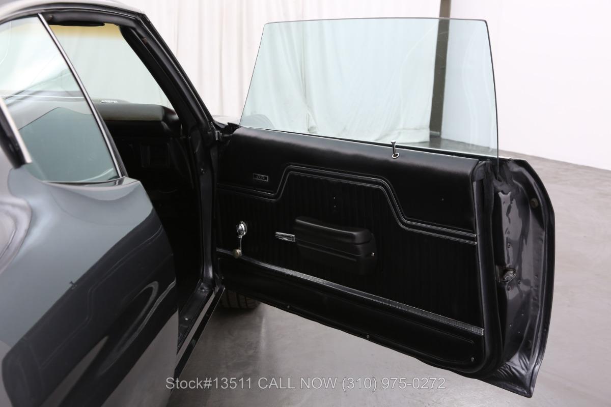 Used 1971 Chevrolet Malibu 2-Door Sport Coupe | Los Angeles, CA