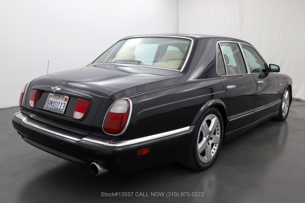 Used 2001 Bentley Arnage  | Los Angeles, CA