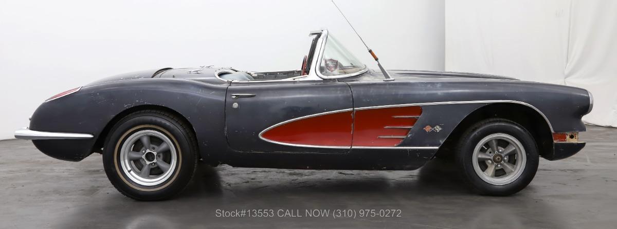 Used 1960 Chevrolet Corvette    Los Angeles, CA