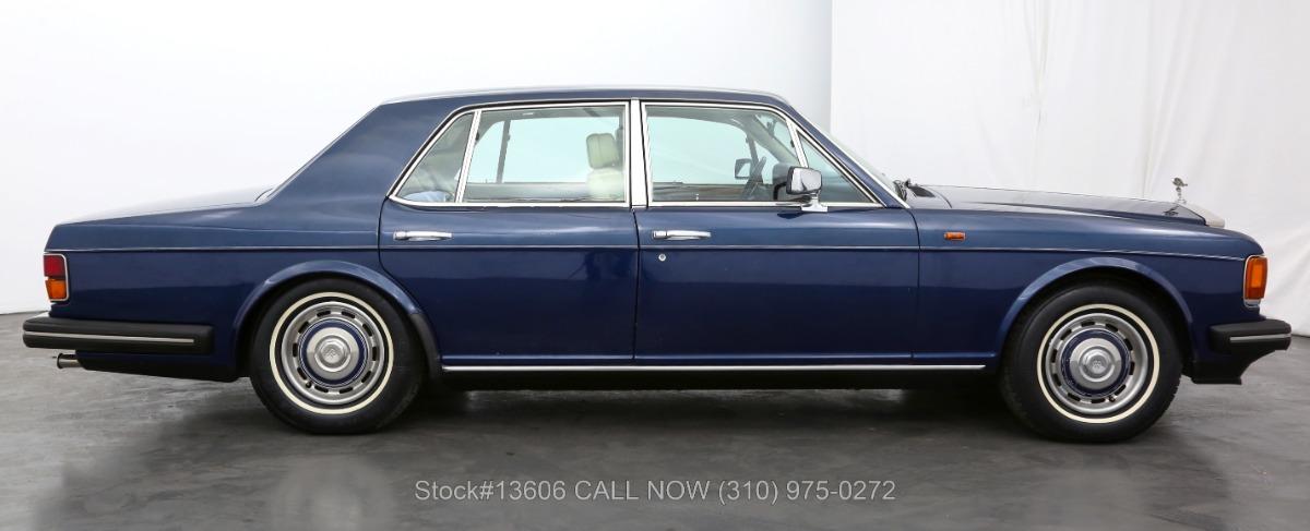 Used 1989 Rolls Royce Silver Spirit  | Los Angeles, CA