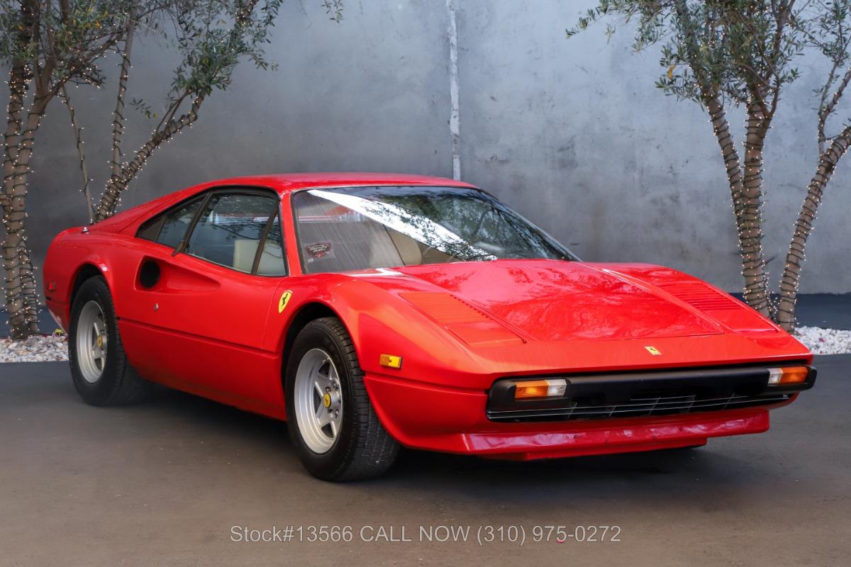Used 1977 Ferrari 308GTB    Los Angeles, CA