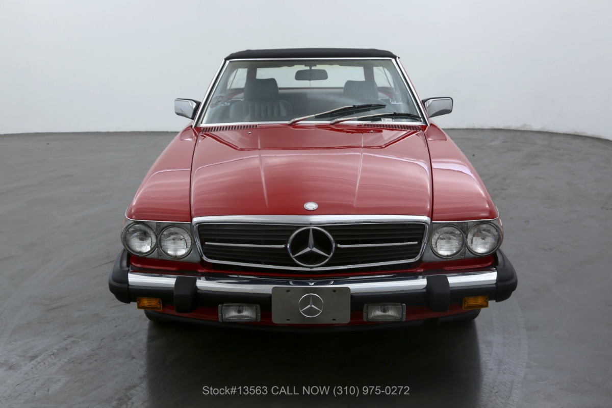 Used 1989 Mercedes-Benz 560SL  | Los Angeles, CA