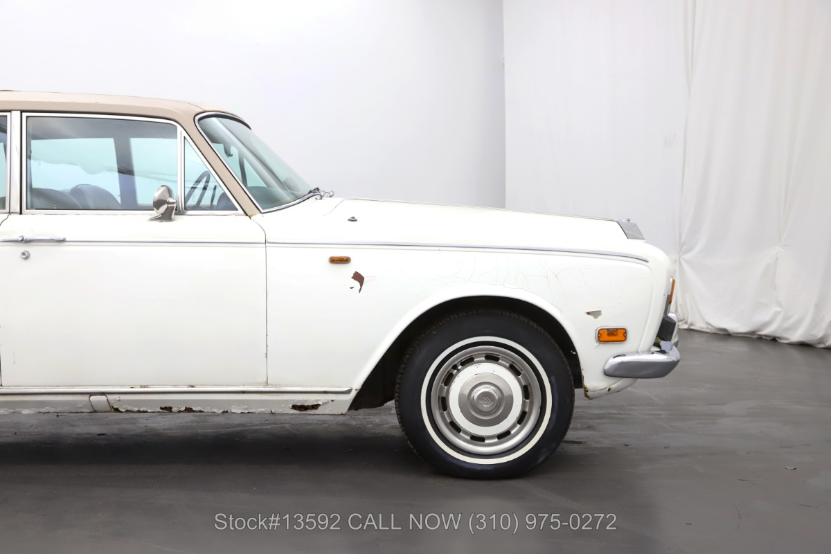 Used 1973 Rolls Royce Silver Spur  | Los Angeles, CA