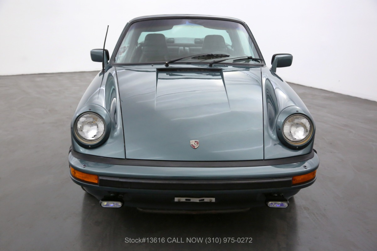 Used 1982 Porsche 911SC Targa | Los Angeles, CA