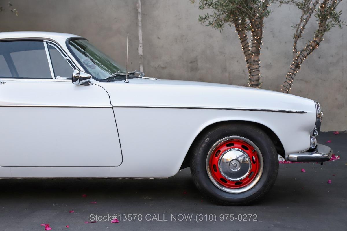 Used 1967 Volvo P1800S  | Los Angeles, CA