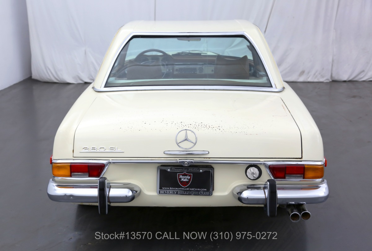 Used 1970 Mercedes-Benz 280SL  | Los Angeles, CA