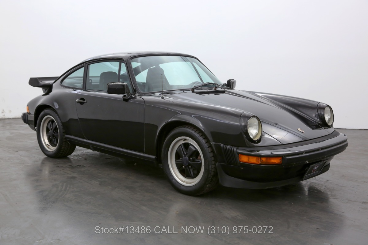 Used 1983 Porsche 911SC Coupe | Los Angeles, CA