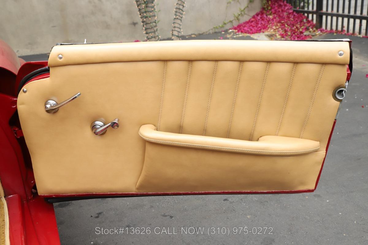Used 1957 Mercedes-Benz 190SL    Los Angeles, CA