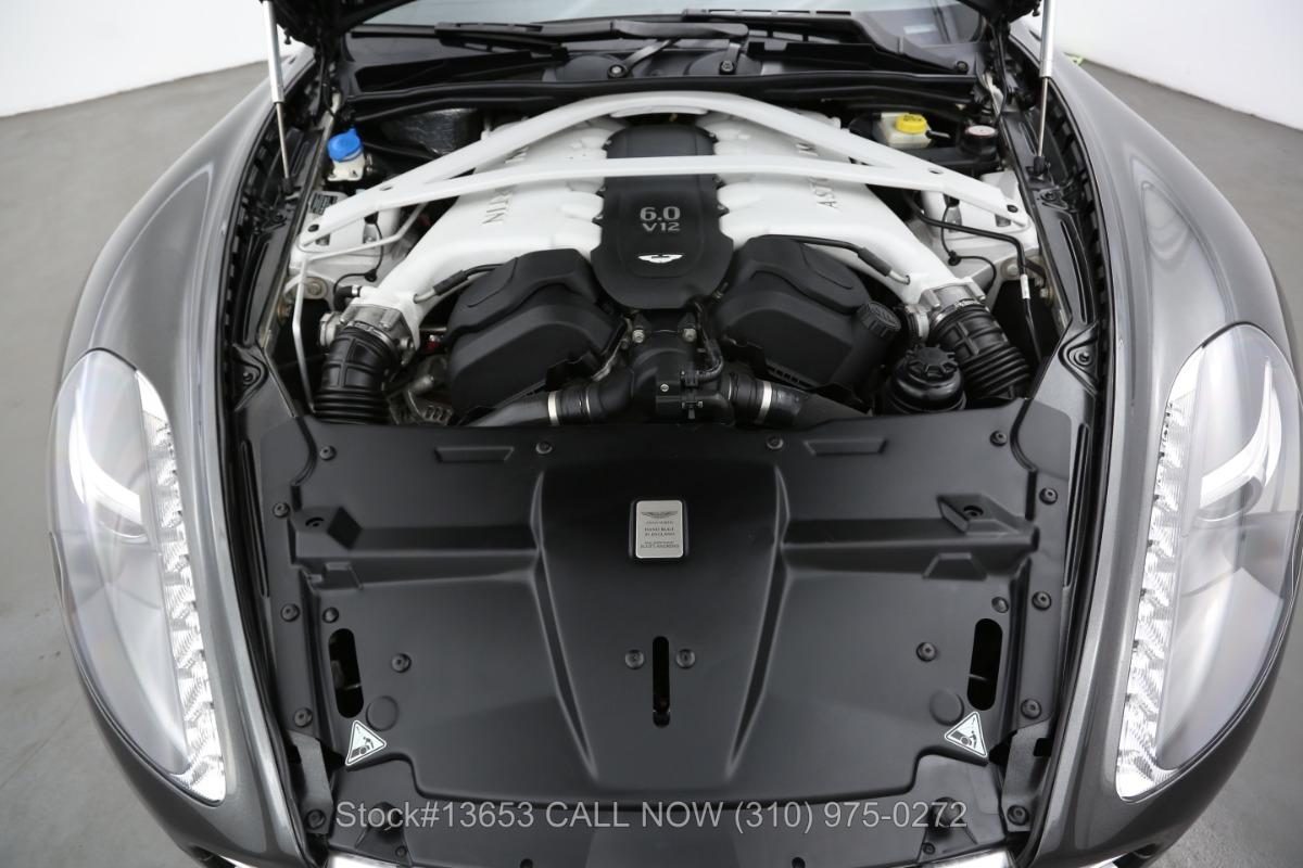 Used 2014 Aston Martin Rapide  | Los Angeles, CA