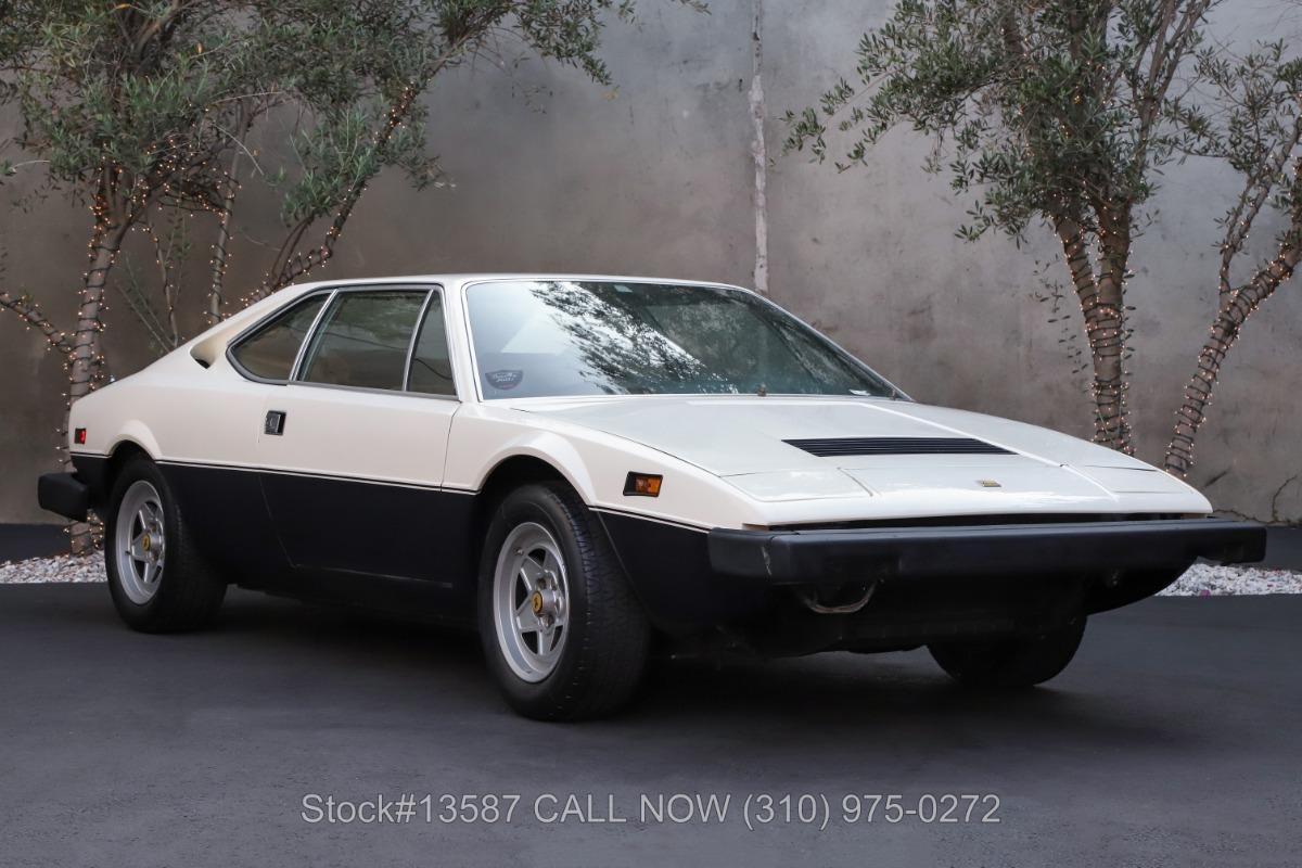1975 Ferrari 308GT4 Dino
