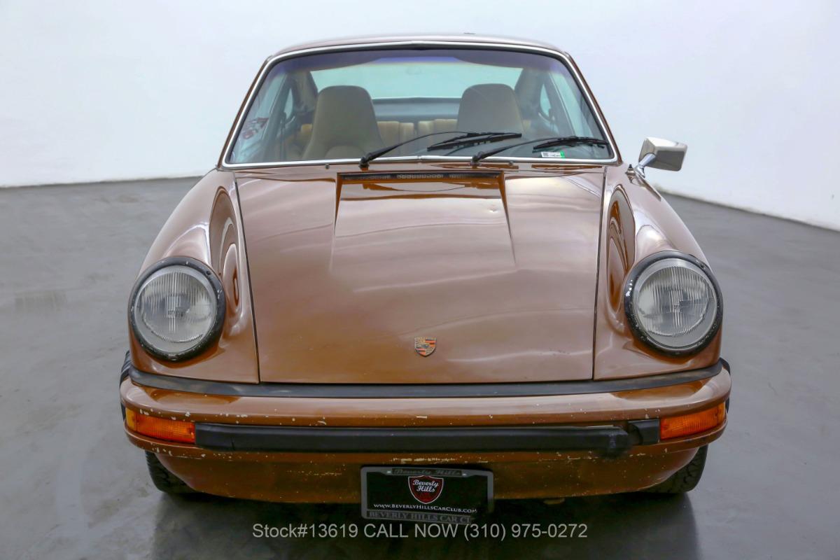 Used 1974 Porsche 911 Coupe   Los Angeles, CA