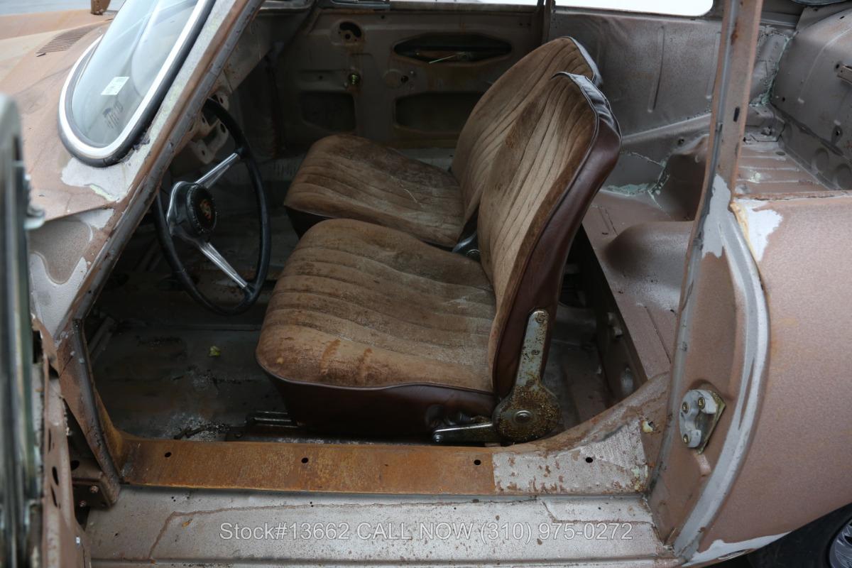Used 1965 Porsche 356C Coupe  | Los Angeles, CA