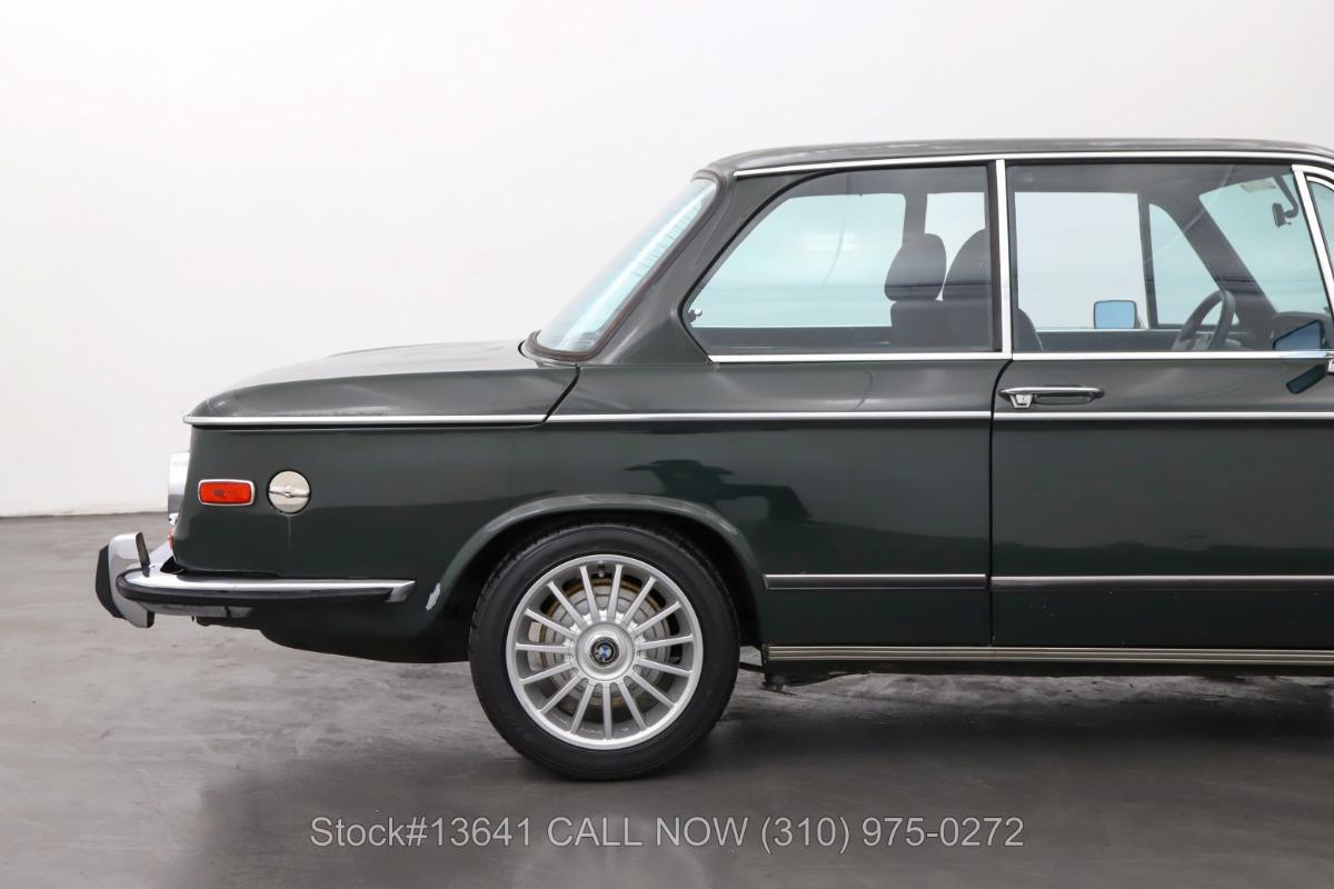 Used 1973 BMW 2002  | Los Angeles, CA