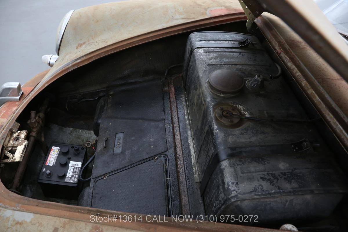 Used 1961 Porsche 356B Coupe | Los Angeles, CA