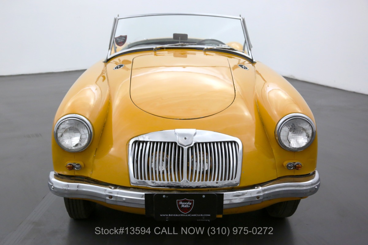 Used 1957 MG A Roadster | Los Angeles, CA