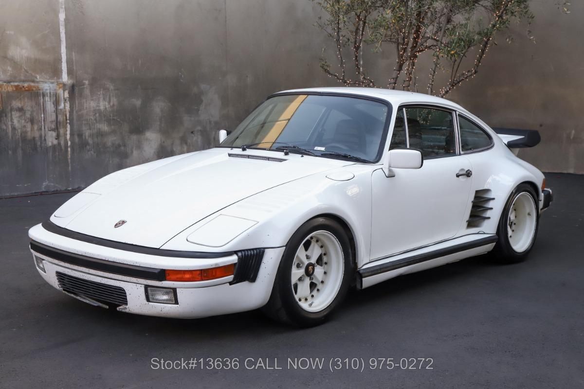 Used 1980 Porsche 911SC Coupe Slant Nose Conversion | Los Angeles, CA