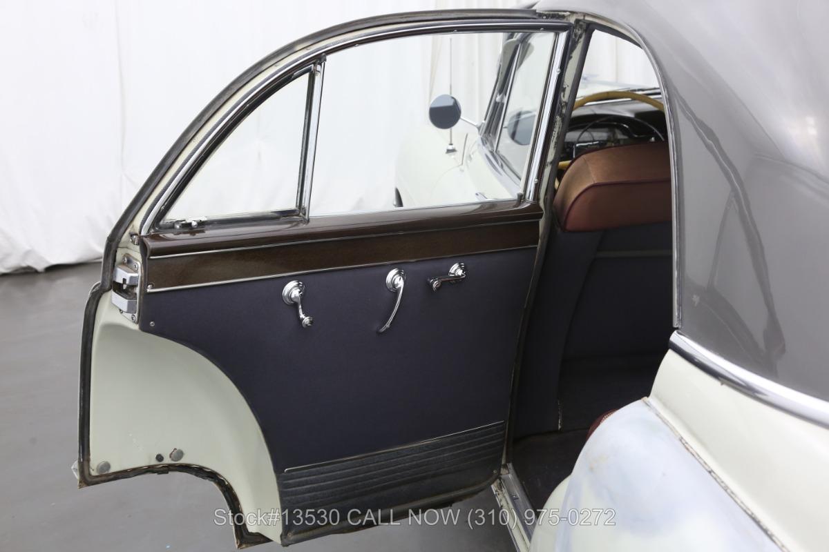 Used 1949 Cadillac Series 61 4-Door Sedan | Los Angeles, CA