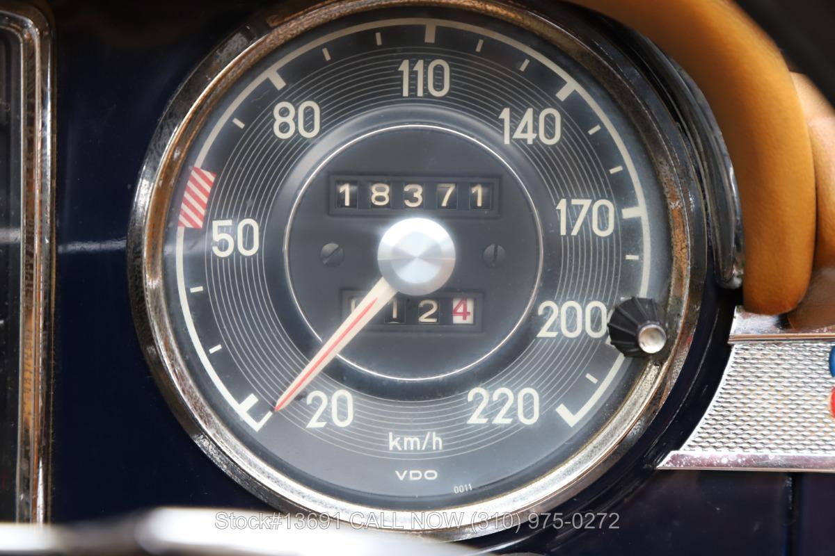 Used 1966 Mercedes-Benz 230SL    Los Angeles, CA
