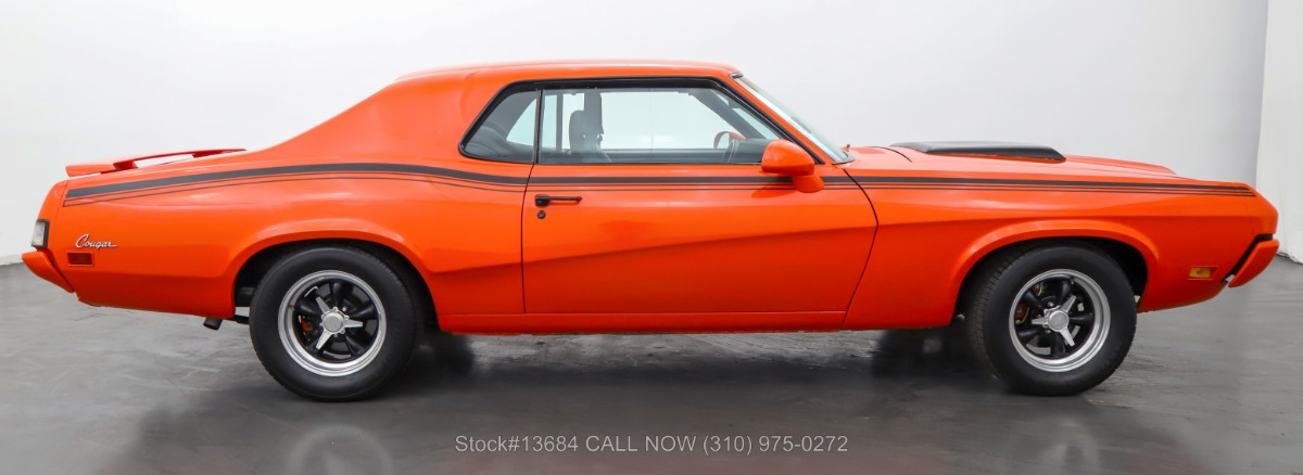 Used 1970 Mercury Cougar XR-7  | Los Angeles, CA