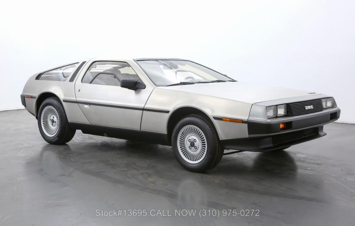 Used 1982 DeLorean DMC    Los Angeles, CA